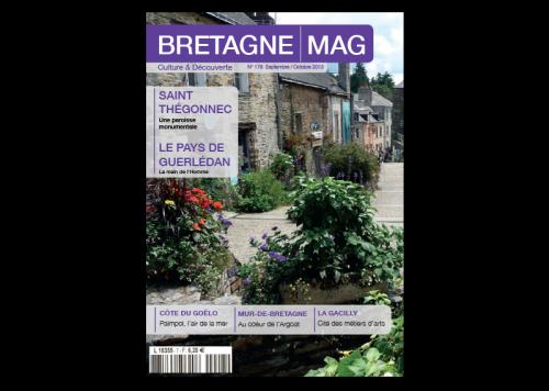 Bretagne Mag'